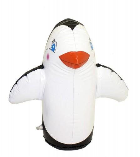 PREZZI DI VENDITA ONLINE OFFERTA Sempre in piedi pinguino cucciolo gonfiabile 45 cm